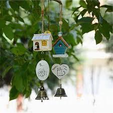 aliexpress buy home garden ornaments bird house cage home
