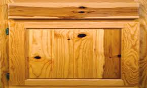 kitchen craft cabinets rustic knotty pine kitchen cabinet doors