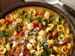 cuisine pasta cranberry bean pasta fagioli recipe food kitchen food