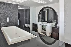 miami penthouse luxury master bath contemporary bathroom