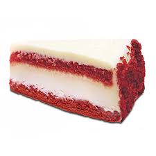 red velvet cheesecake 16 cut soft stuff distributors