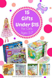 15 under 15 perfect gift ideas for young girls toy birthdays
