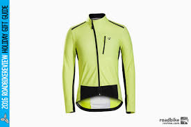 best winter cycling jacket 2016 2016 holiday gift guide apparel for all seasons road bike news