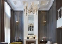 Interior Design High Ceiling Living Room Gorgeous High Ceiling Living Room Designs Best Vaulted Rooms Ideas