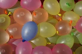water balloons free photo water balloons depth charges free image on