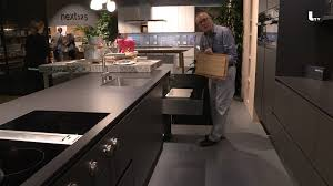 next 125 küche designer küchen next 125 imm cologne 2015 lifestyle tv