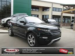 range rover coupe 2014 2014 aintree green metallic land rover range rover evoque coupe