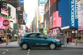 nissan micra jacking points driving the streets of new york in a nissan micra