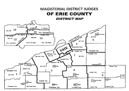 Media Pa Map Erie County Pennsylvania