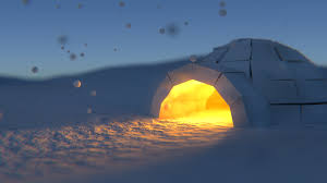 free igloo wallpapers high quality resolution at landscape monodomo