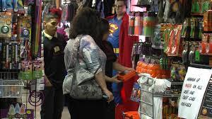 spirit halloween georgetown tx mom and pop halloween shop kauz tv newschannel 6 now wichita