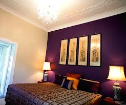 view in gallery peach and purple color blocked paint with designer wall paint excellent mustard and teal room design best interior paintingpaint color combinations ideas