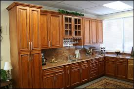 Rta Solid Wood Kitchen Cabinets by High End Rta Oak Birch Maple Solid Wood Kitchen Cabinet Buy