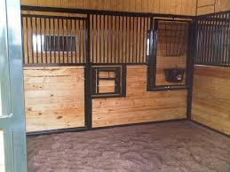 Sliding Horse Barn Doors by Logic Dimensions Horse Barn Construction Contractors In Manvel Texas