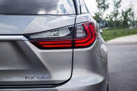 lexus rx 350 winter tires and rims review 2017 lexus rx 350 f sport canadian auto review
