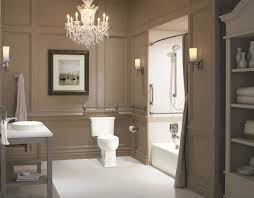 Kohler Bathroom Design by Bathroom Kohler Archer Drain And Kohler Acrylic Bathtub Also