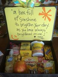 sick care package is someone you feeling the weather can t be there for