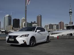 lexus ct200 ct200 nz on cars