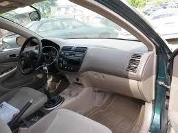 2005 Honda Civic Coupe Interior Honda Civic Lx 2005 Interior Image 308