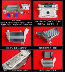 backyard special s660用ハイパワーセット s660 クロアメ みんカラ