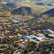 Cal Poly Campus Map Contact Us Fire Protection Engineering Cal Poly San Luis Obispo