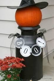 Halloween Decorations Using Milk Jugs - 25 unique old milk cans ideas on pinterest old milk jugs