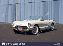 1957 chevrolet corvette convertible 1957 chevrolet corvette stock photos 1957 chevrolet corvette