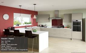The Kitchen Collection Uk Painted Nbk Bathrooms U0026 Kitchens