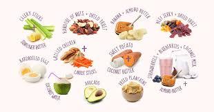 the 11 best pre workout snacks paleo grain free
