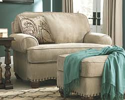 Swivel Chair And A Half Living Room Chairs Ashley Furniture Homestore