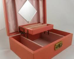 Pink Shabby Chic Dresser by Shabby Jewelry Box Etsy
