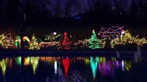 brookfield zoo winter lights holiday traditions oh the places you ll go the sum of many things