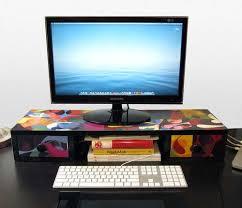 Desk Organizer Shelves Best 25 Desktop Shelf Ideas On Pinterest Shelves Corner Shelf