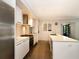 galley kitchen ideas makeovers bathroom galley kitchen ideas that work for rooms of all sizes