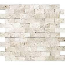 Natural Stone Backsplash Tile by Honey Onyx Tumbled Herringbone Natural Stone Mosaic Contemporary