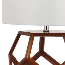 Lit Coffee Table Lit4298a Table Lamps Lighting By Safavieh