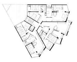 Apartment Building Floor Plans by 64 Best Layout Housing Images On Pinterest Floor Plans