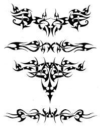 free tribal tattoo pic