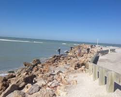 Blind Pass Beach Florida Blind Pass Continues To Fill In Sanibelcaptivanews Com