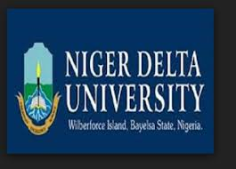 Ndu Attestation Letter delta state school of health technology 2017 2018 admission session