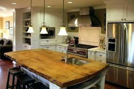 wood kitchen island top kitchen island wood top design inspiration freestanding kitchen