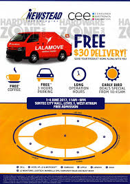 here u0027s how to get free parking delivery discounts and free