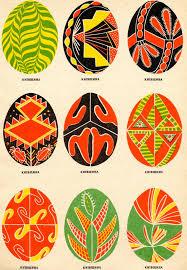 ukrainian decorated eggs pisanki easter eggs ukraine egg easter and patterns