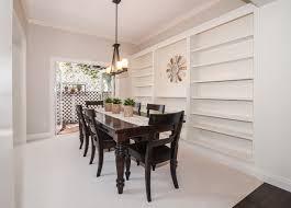 tasteful contemporary open floor plan metzger real estate group