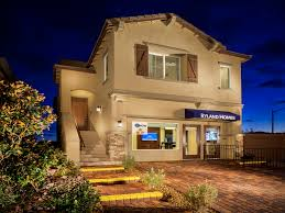 sky pointe new homes in las vegas nv 89131 calatlantic homes expand model