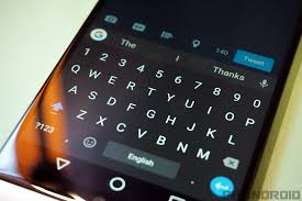 how to change keyboards in android phandroid - Keyboards For Android