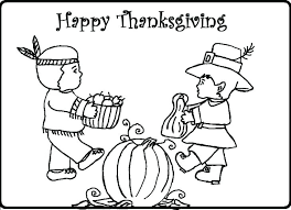 placemat coloring page coloring page thanksgiving coloring page