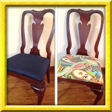 Recovering Dining Room Chair Cushions Dining Chairs Charming Recovering Dining Chairs Pics Reupholster