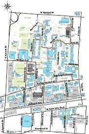 Unc Map Spartan Directions Your Directions To Campus
