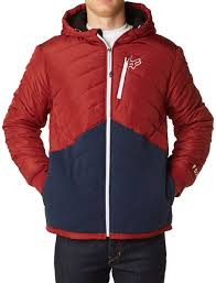 mtb jackets sale fox helmets mtb fox clicker jacket jackets men s clothing red blue